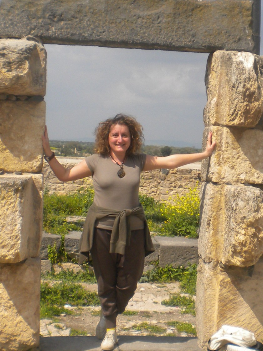 Elisabetta Mattioli Io per L'isola di Ortigia copia