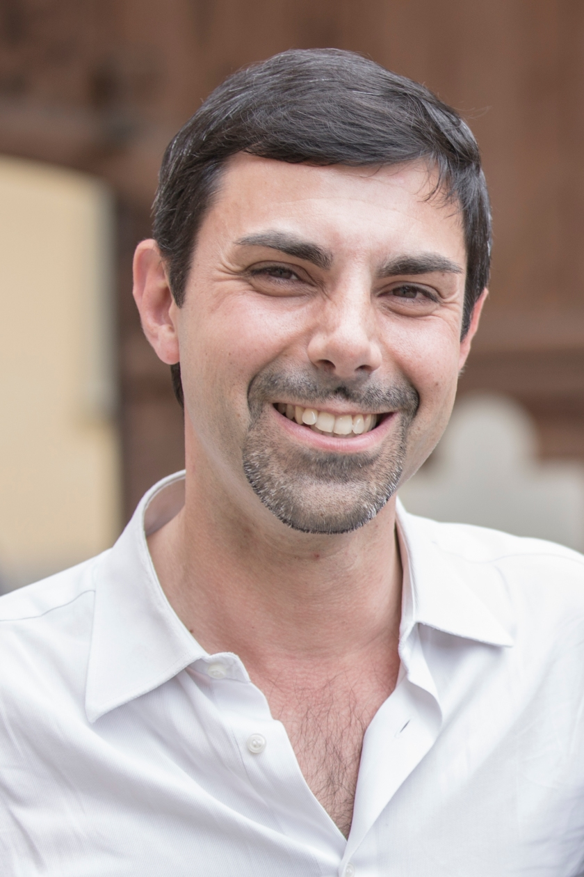 Emanuele Rava Amag Presidente
