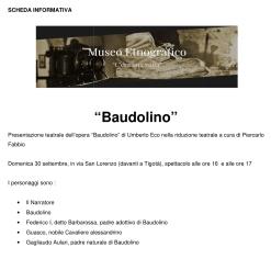 Gagliaudo Baudolino
