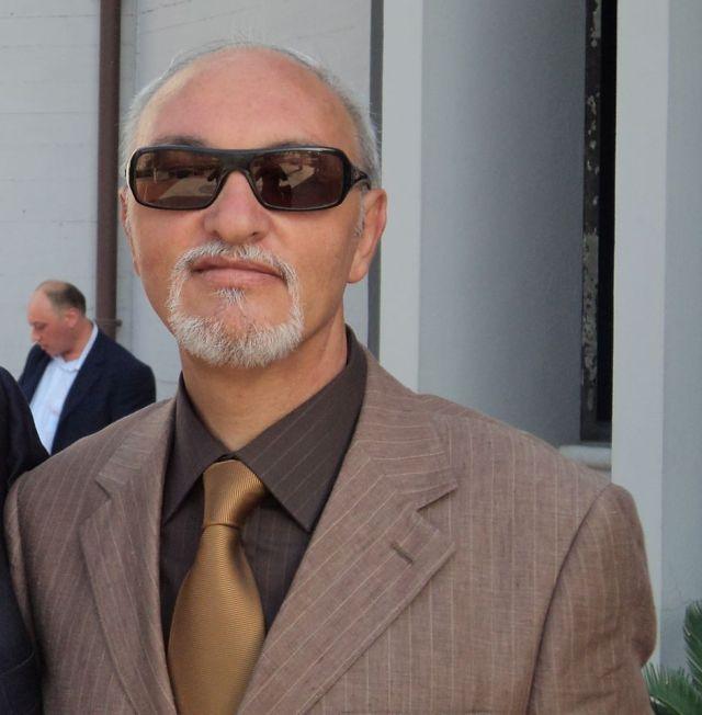 Giuseppe Buro