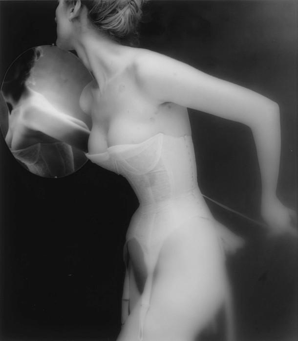 Lillian Bassman. 1951