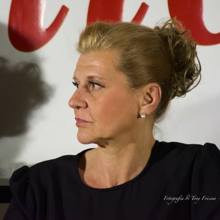 Monica Formaiano