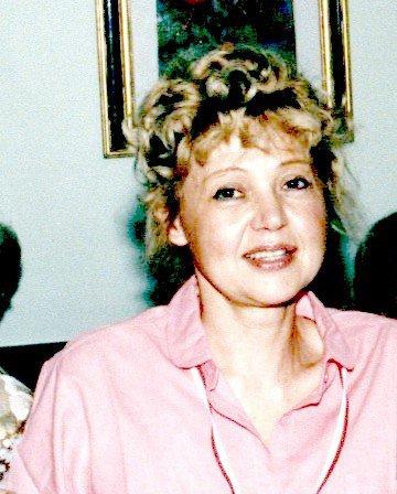 Olga Karasso
