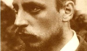 Rilke en français