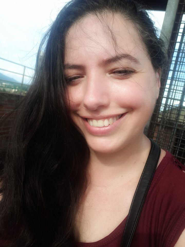 Rossana Angeli