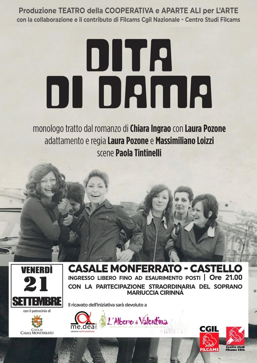 spet LocandinaDitaDiDama_CasaleMonferrato _ridotto