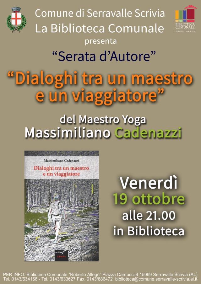 19ottobre2018_LibroMassimilianoCadenazzi