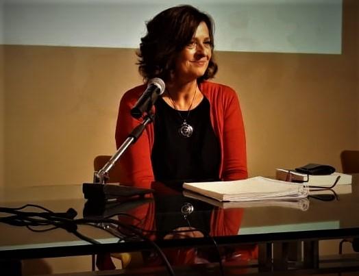Cinzia Migani _ 2 ottobre 2018 - Imola