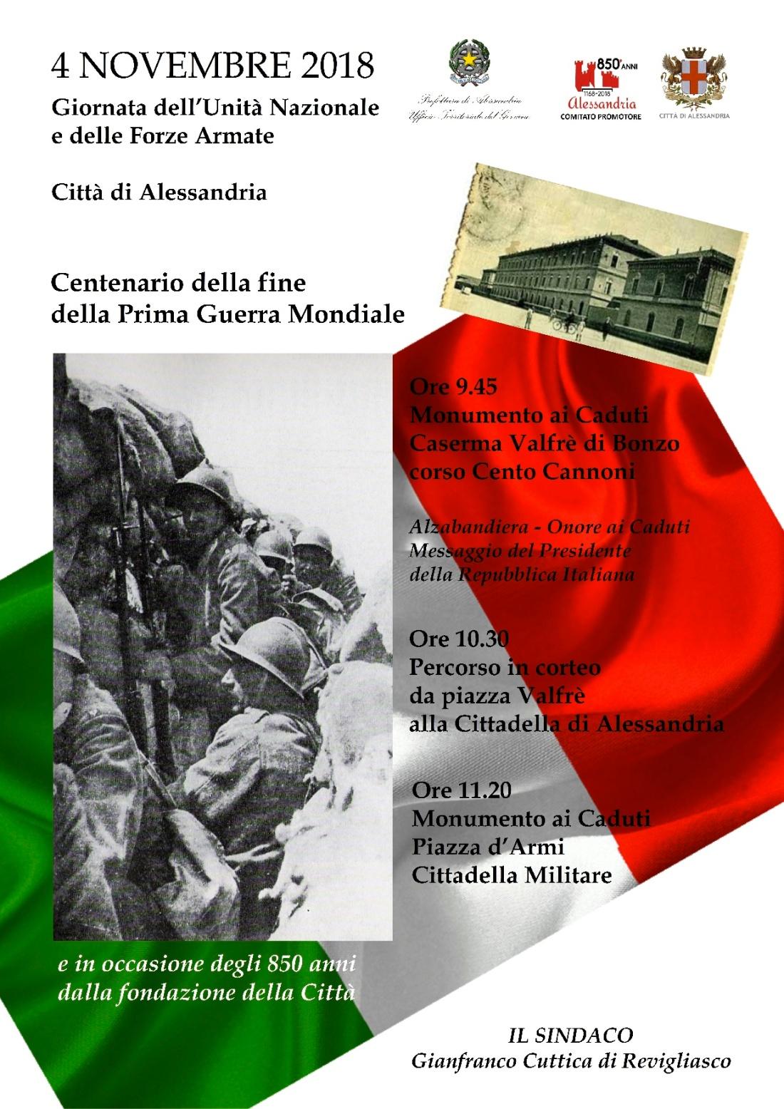 com Manifesto Cerimonia Alessandria 04-11-218