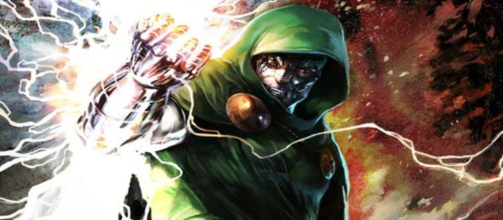 What Makes Doctor Doom Marvel's Most Prolific Villain?