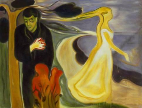 Edvard-Munch-Separazione-1896