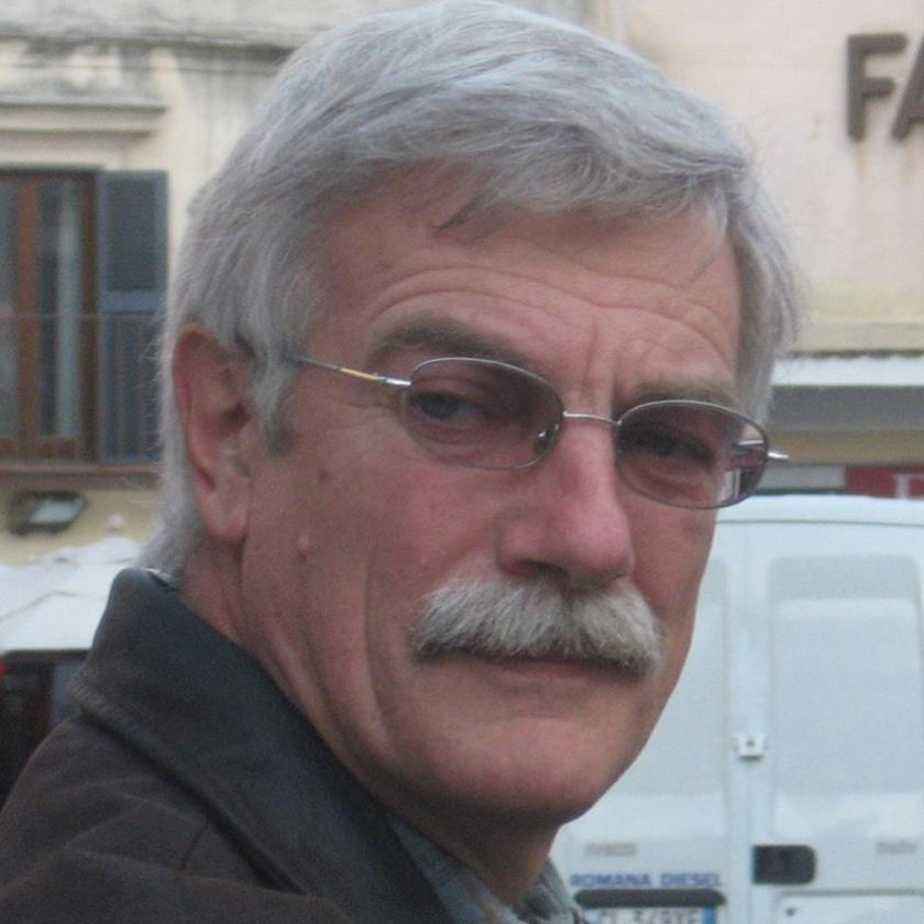 Enrico Toso
