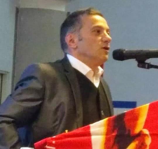 Filcams Fabio Favola