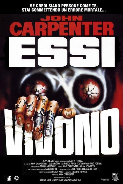 hal Essi Vivono (1988)