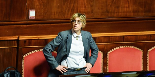 ITALY-POLITIC-PARLIAMENT