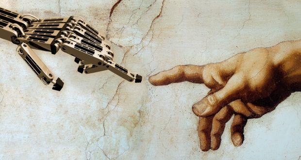 The emergence of AI