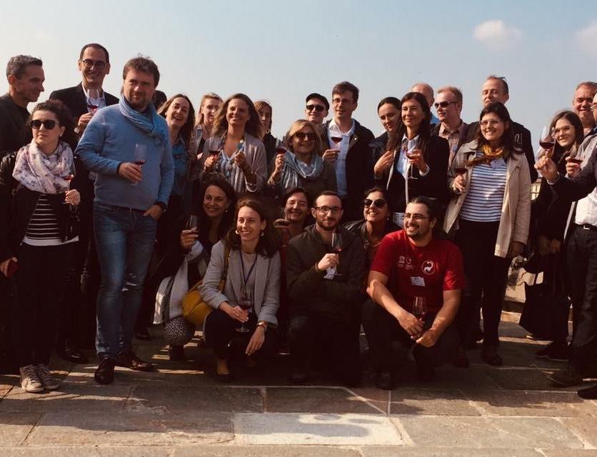 ITACA Delegati Unesco