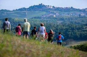 Itaca Monferrato passeggiata