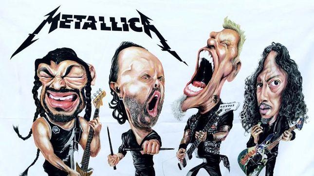 Metallica -la biografia- il videocompleto