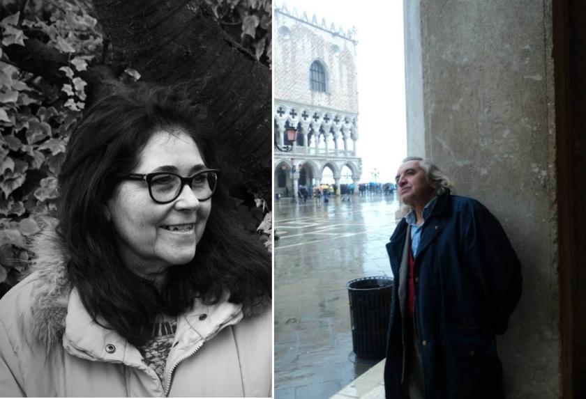 Nadia Alberici - Silvano Negretto