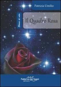 Patrizia Umilio Il Quadro Rosa copertina copia