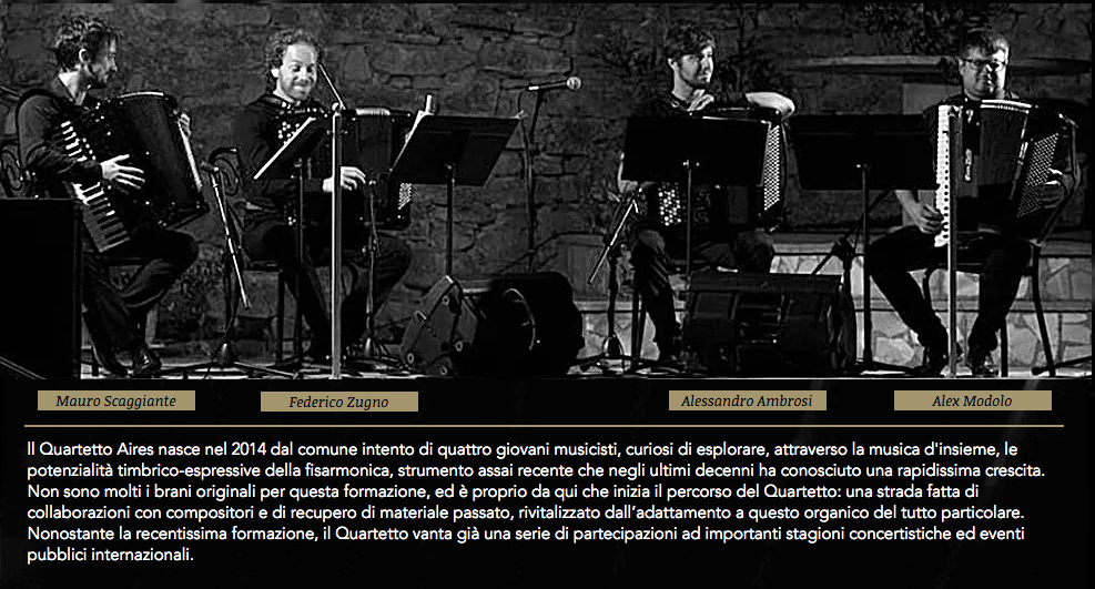 Quartetto Aires