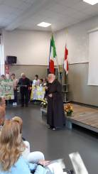 san Padre Pietro Assandri