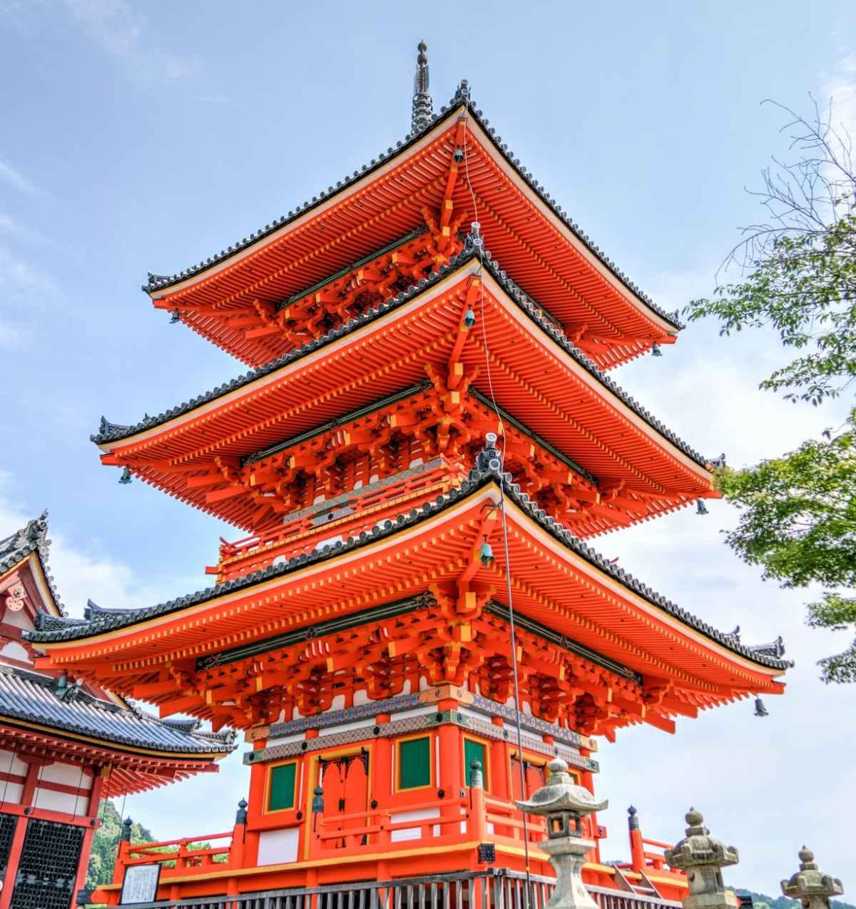 Viaggio in Giappone: Tokyo1