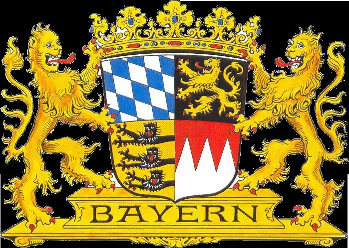 Stemma Baviera