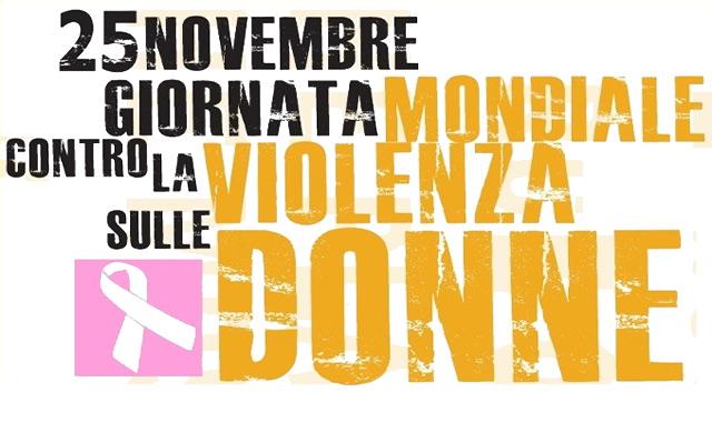 """Giornata internazionale per l'eliminazione della violenza contro le donne ∼ un libro da leggere: """"Non è colpamia"""""""