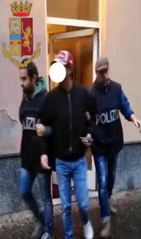 'Ndrangheta: cadavere murato, eseguito secondo arresto