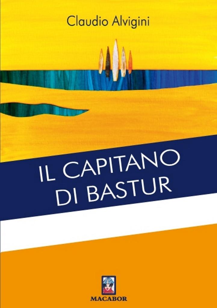 claudio Il Capitano di Bastur
