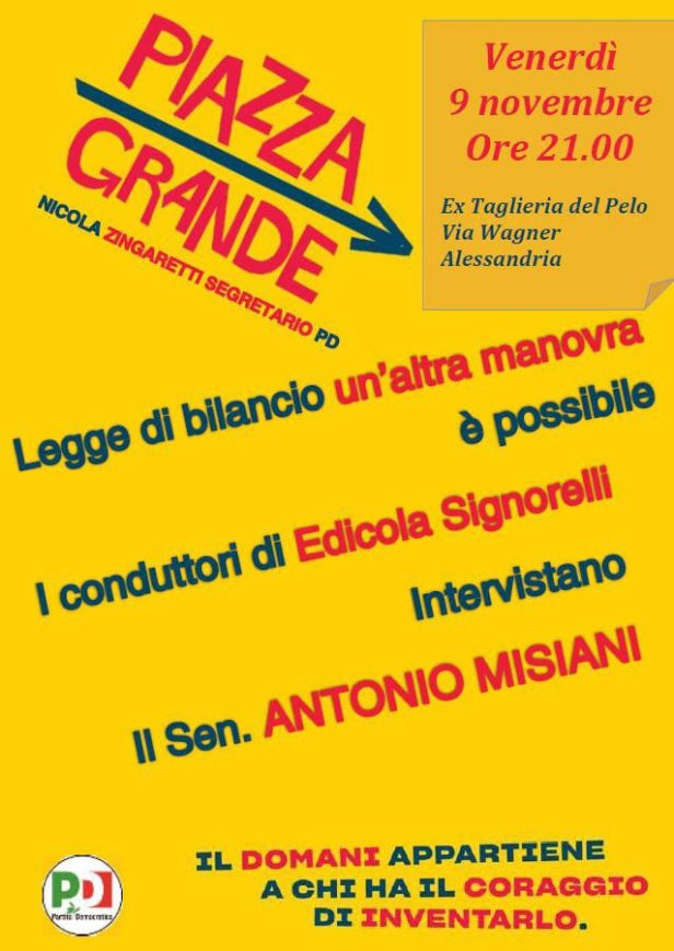 Comitato Zingaretti