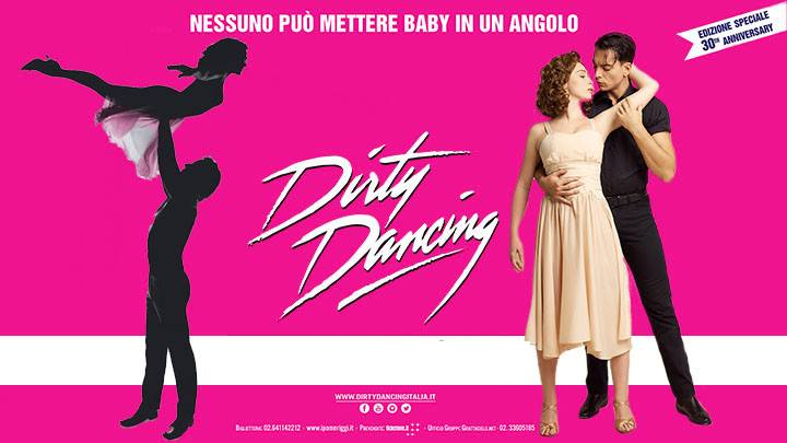 DIRTY DANCING1