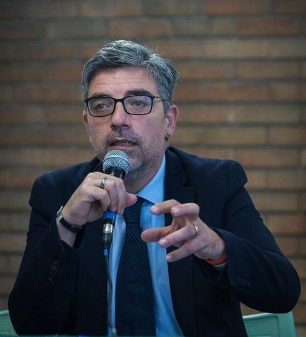 Domenico Ravetti