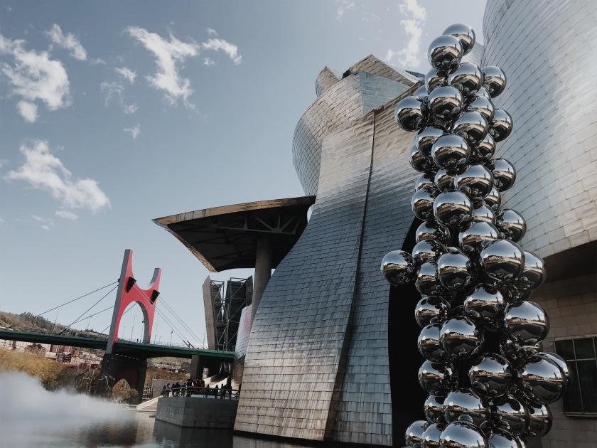 Guggenheim Bilbao View