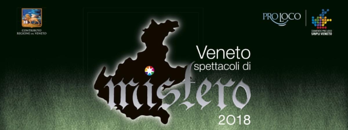 """Concorso Veneto del Mistero: """"Pavan detto Volpe"""" ha vinto il primopremio"""