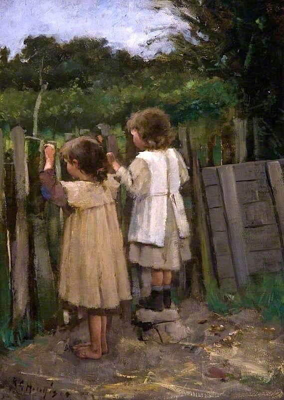 Lo steccato