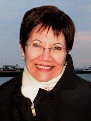 Miriam Maria Santucci