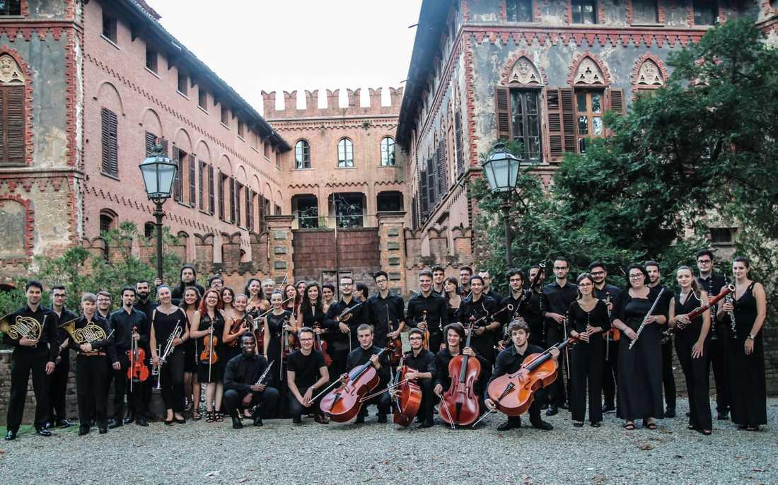 Monferrato Classic Prchestra