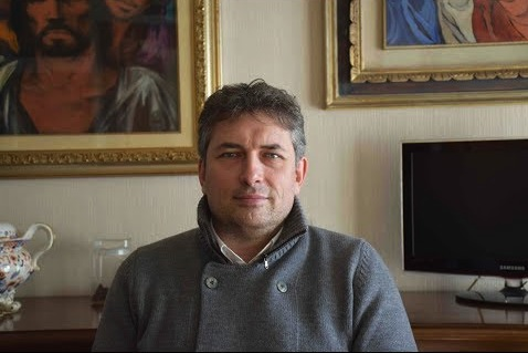 Paolo Borasio