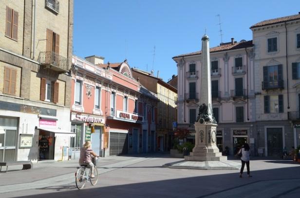 Piazza della Lega