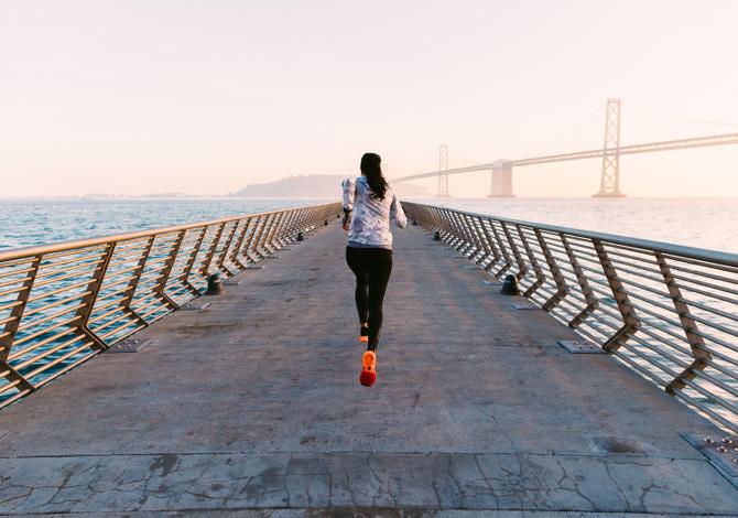Ricordare il passato correndo incontro al futuro Nike-Running