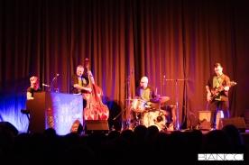 Sabato 03 Novembre 2018 Taryn Donath Quartet Cinema Macallè Foto di Marina Mangini Bianco Festival 05