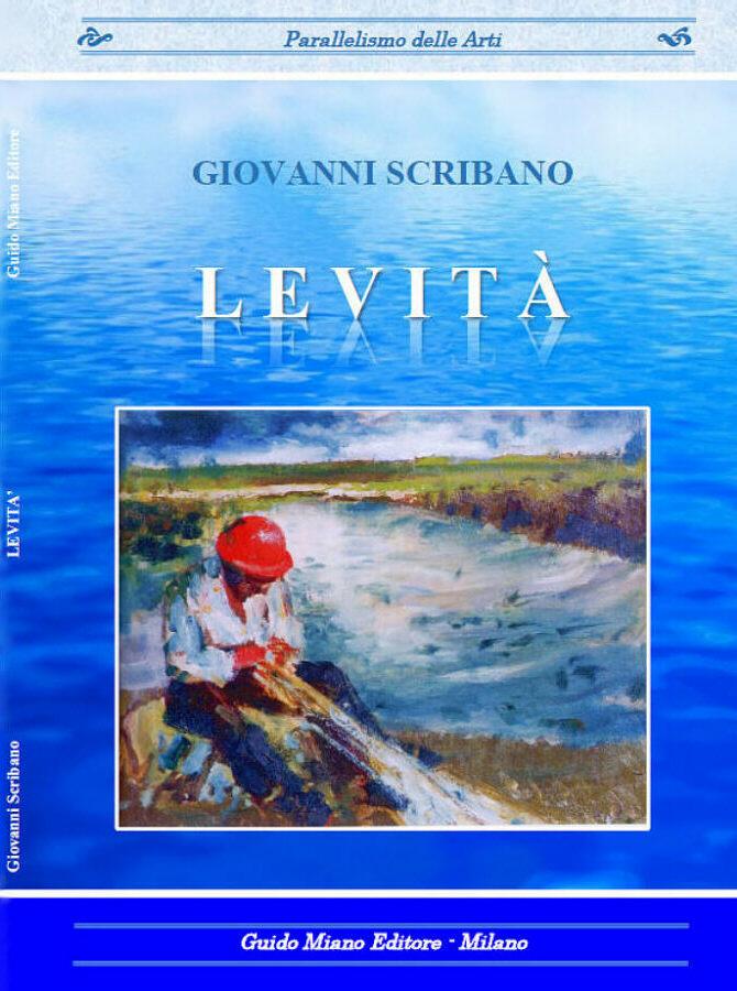 giovanni Scribano Giovanni 2018 Levità