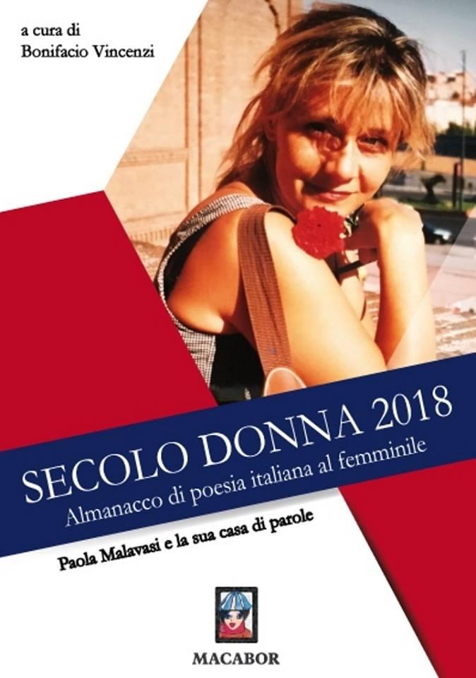 inter Secolo Donna 2018