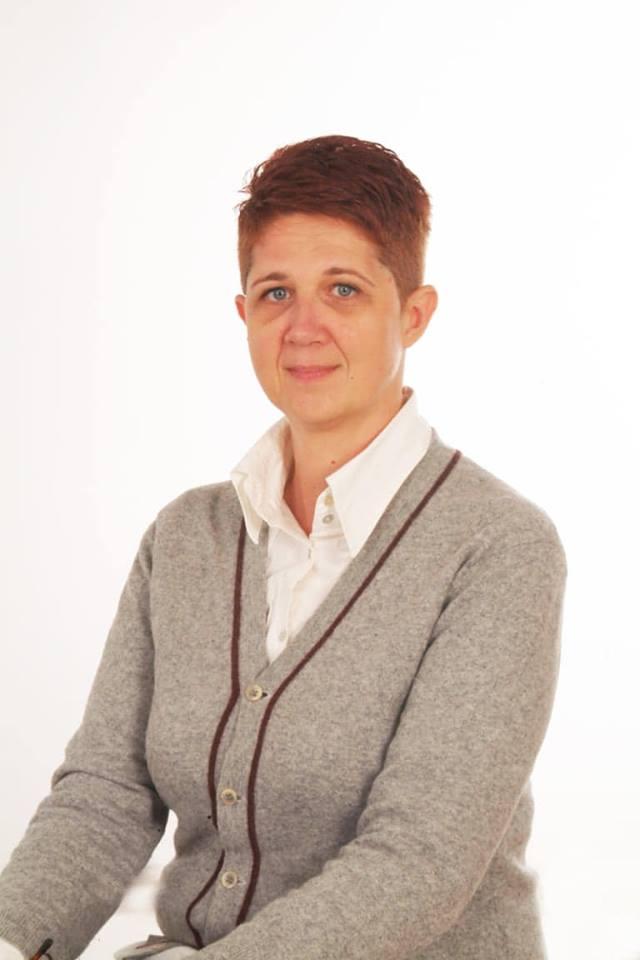 Katarzyna Beata Marciszuk