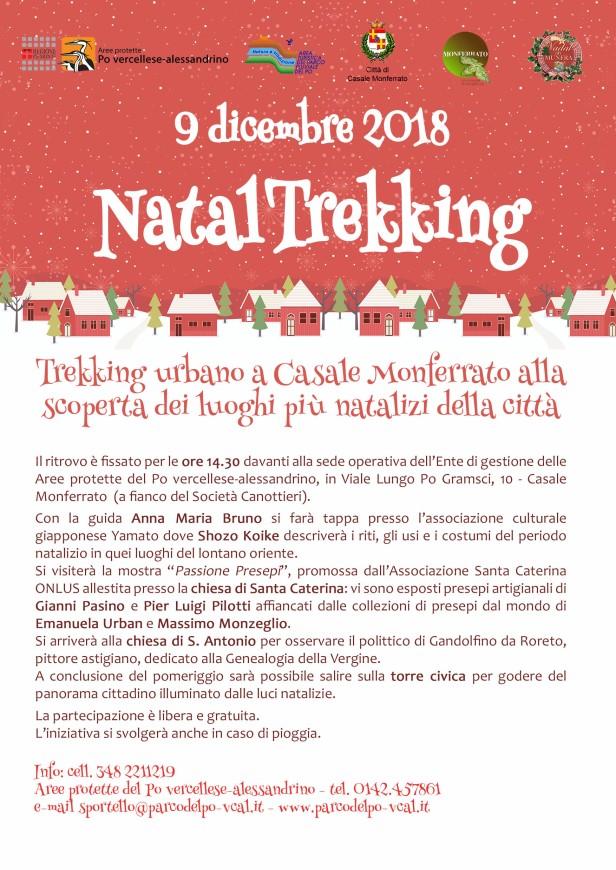Natal_Trekking