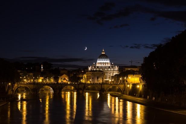 roma - trastevere