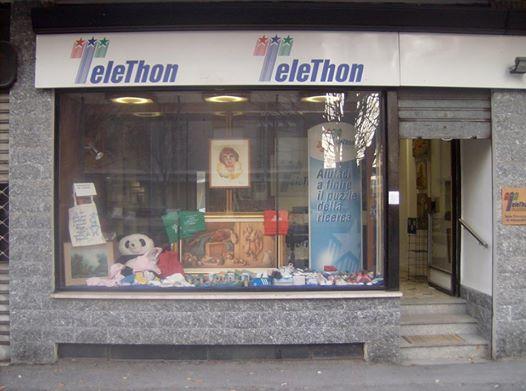 tel sede telethon al